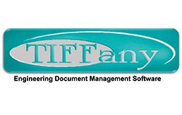 TIFFany Engineering Document Management Software